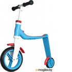 Самокаты детские ScootRide Highway Baby Plus Yellow-Pink