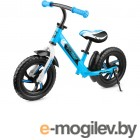 Беговелы Small Rider Roadster 2 EVA Blue