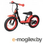 Moby Kids KidRun 12 Red-Black 641168