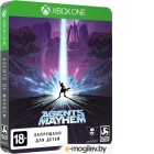 Игра для игровой консоли Microsoft Xbox One Agents Of Mayhem. Steelbook Edition