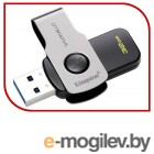 USB Flash Drive флешка 32Gb - Kingston DataTraveler Swivl USB 3.0 Metal DTSWIVL/32GB