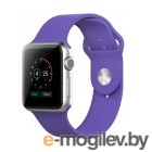 Аксессуары для APPLE Watch Ремешок APPLE Watch 42mm Activ Light Purple Sport Band 79550