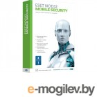 Программное обеспечение ESET NOD32 Mobile Security 3Dt 1year NOD32-ENM2-NSBOX-1-1