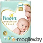 Pampers Premium Care 2 Mini (66шт)