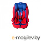 автокресла Sisterbebe Embrace JM01 Red-Blue
