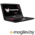 Acer Predator Helios 300 PH315-51-50NL Black NH.Q3HER.007 Intel Core i5-8300H 2.3 GHz/8192Mb/1000Gb/nVidia GeForce GTX 1050Ti 4096Mb/Wi-Fi/Bluetooth/Cam/15.6/1920x1080/Windows 10 Home 64-bit