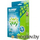 Программное обеспечение Dr.Web Security Mobile 2 года BHM-AA-24M-2-A3