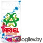 ARIEL 2в1 Touch of Lenor Fresh Color Автомат 6кг