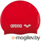 Шапочка для плавания ARENA Classic Silicone Cap 91662 44 (Red/White)