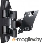 Holder LCDS-5065 black gloss