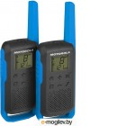 портативные Motorola Talkabout T62 Blue