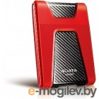 A-Data USB 3.0 1Tb AHD650-1TU3-CRD 2.5 red
