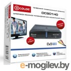 D-Color DC901HD black