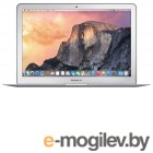 Ноутбук Apple MacBook Air 13 13.3, Intel Core i5 5350U, 1800 МГц, 8192 Мб, 128 Гб SSD, Intel HD Graphics 6000, Wi-Fi, Bluetooth, Cam, Mac OS