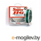 Fanatik Super Jig PE X8 (#0,6) 0.12mm 100m Green SJPEX810006G