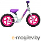 Беговел Stels 12 Powerkid Girl (LU085323) Белый