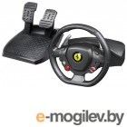 Руль педали Thrustmaster Ferrari 458 Italia Wheel PC/ Xbox 360 2960734 4460094