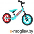 Small Rider Drive 2 Eva Aqua-Red