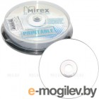 DVD+R 4,7Gb Mirex 16x Cake box, 10шт Printable UL130029A1L