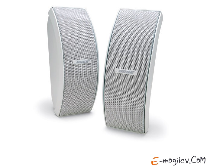 Bose Model 151 SE Environmental Speaker, White