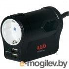 AEG Protect Travel
