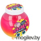 Лизун Slime Mega Mix 500гр Pink + Yellow S500-5