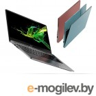Ноутбук Acer Swift 3 SF314-57-545A [NX.HJFER.005] metall 14 {FHD i5-1035G1/8Gb/256Gb SSD/Linux}
