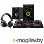 Hercules DJ Learning Kit 4780900