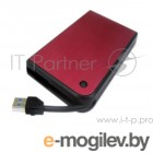 AgeStar 3UB2A14 USB 3.0-SATA red