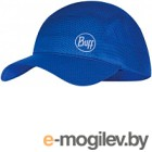 Кепка Buff One Touch Cap R-Solid Royal Blue (119510.723.10.0)