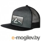 Кепка Buff Trucker Cap Jasum Black (122607.999.10.00)