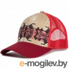 Кепка Buff Trucker Cap Shade Multi / 117240.555.10.00