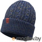 Шапка Buff Knitted Hat Braidy Moss (116034.851.10.00)