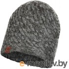 Шапка Buff Knitted Hat Karel Graphite (117881.901.10.00)