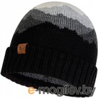 Шапка Buff Knitted Hat Sveta Black (120846.999.10.00)