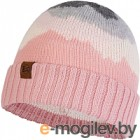 Шапка Buff Knitted Hat Sveta Blush (120846.505.10.00)