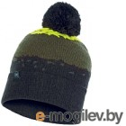 Шапка Buff Knitted Hat Tove Citric (117850.119.10.00)