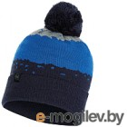 Шапка Buff Knitted Hat Tove Night Blue (117850.779.10.00)