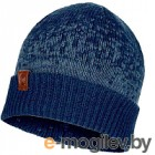 Шапка Buff Knitted Hat Valter Navy (117890.787.10.00)