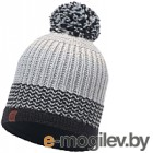 Шапка Buff Knitted&Polar Hat Borae Grey (116040.937.10.00)