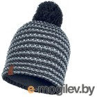 Шапка Buff Knitted&Polar Hat Dana Graphite (117885.901.10.00)
