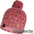 Шапка Buff Knitted&Polar Hat Margo Flamingo Pink (113513.560.10.00)