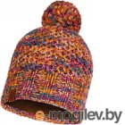 Шапка Buff Knitted&Polar Hat Margo Multi (113513.555.10.00)