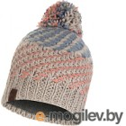 Шапка Buff Knitted&Polar Hat Nella Multi (117891.555.10.00)