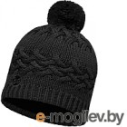 Шапка Buff Knitted&Polar Hat Savva Black (111005.999.10.00)