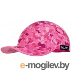 Кепка Buff 5 Panels Cap Kids Hello Kitty Camo Pink (120092.538.10.00)