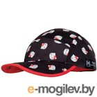Кепка Buff 5 Panels Cap Kids Hello Kitty Poses Black (120091.999.10.00)