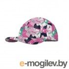 Кепка Buff 5 Panels Cap Kids Licenses Hello Camo (122651.555.10.00)