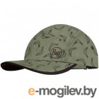 Кепка Buff 5 Panels Cap Kids Murogo Khaki (122559.854.10.00)