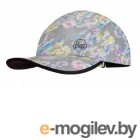 Кепка Buff 5 Panels Cap Kids Ozira Grey (122558.937.10.00)